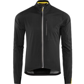 Mavic Essential H2O Jacket Herr black